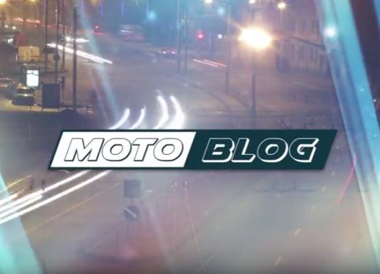 Witaj na Motoblog Bednarek